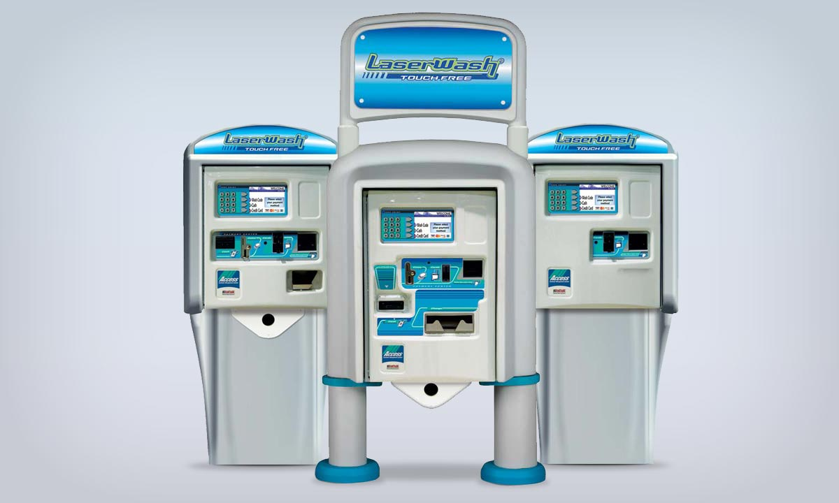 Access Customer Management System Harrell S Car Wash Systems