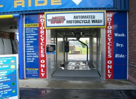 Macneil Car Wash Equipment >> Car Wash Photo Gallery - Harrell's Car Wash Systems