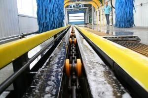 RG-440 Conveyor