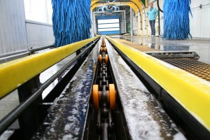 Conveyor Systems Harrell S Car Wash Systems
