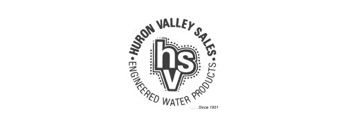 Huron Valley Sales Logo