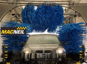 MacNeil Tunnel System