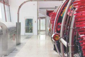 POD Tunnel System