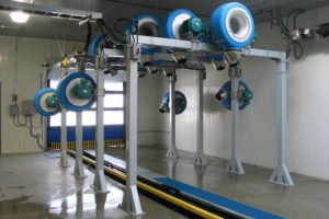 Tech 21 Advanced Drying System