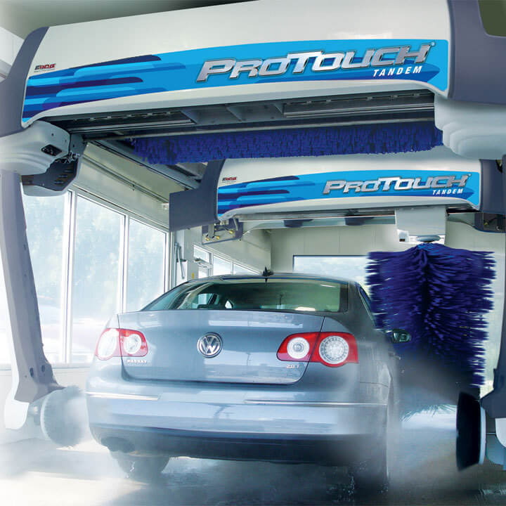 ProTouch® Tandem