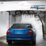LaserWash AutoXpress