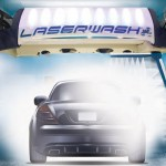 LaserWash 360 Plus