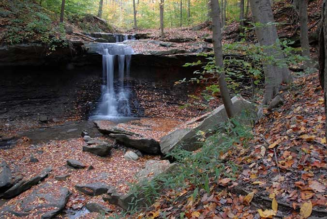 Great American Road Trip: Cuyahoga Valley National Park