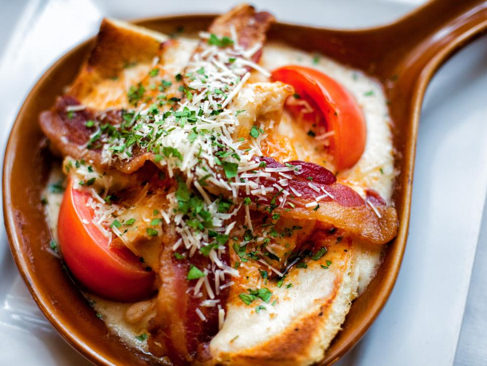 Will Brake For Food: Kentucky Hot Brown