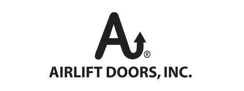 Airlift Doors, Inc. Logo