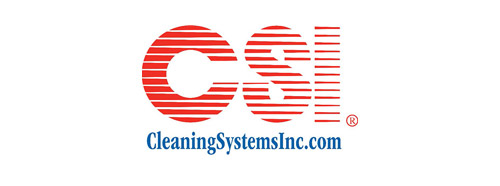 Cleaning Systems, Inc. Logo