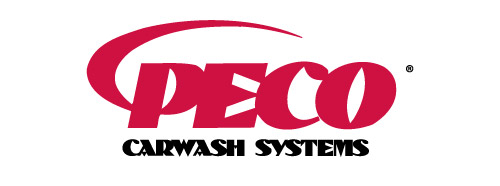 Peco Carwash Systems Logo