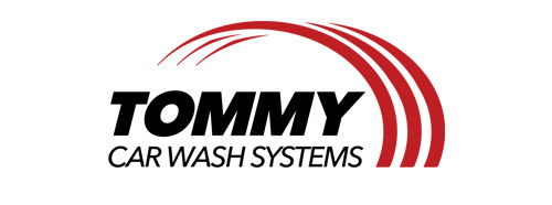 Tommy Car Wash Systems Logo