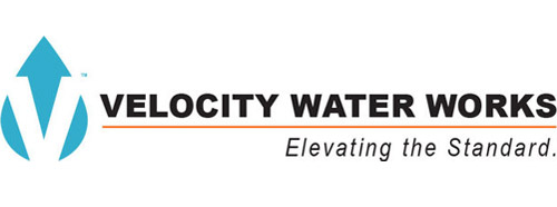 Velocity Water Works Logo