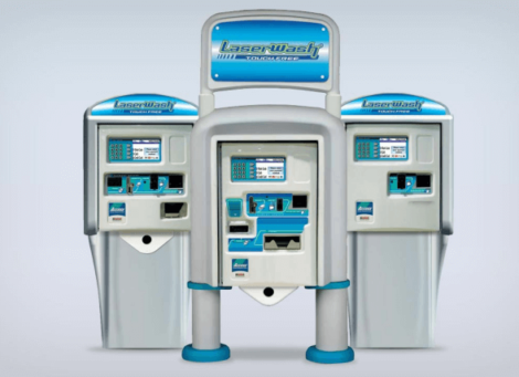 Access® Pay Station