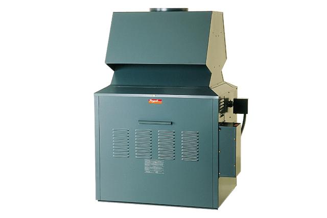 PROPAK® Atmospheric Boilers & Heaters