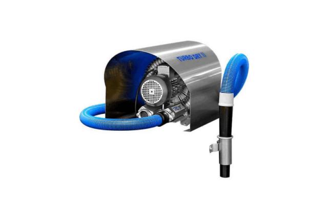 Turbo Dry™