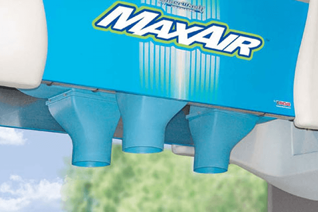 MaxAir Drying System
