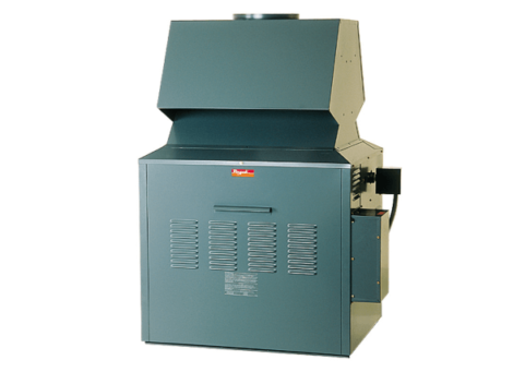 PROPAK® Atmospheric Boilers & Heaters