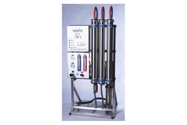 PROPAK® Spot Free Rinse System