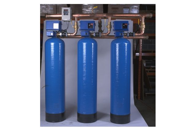 PROPAK® Water Softener