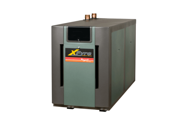 Raypak® Ultra High Efficiency Boilers