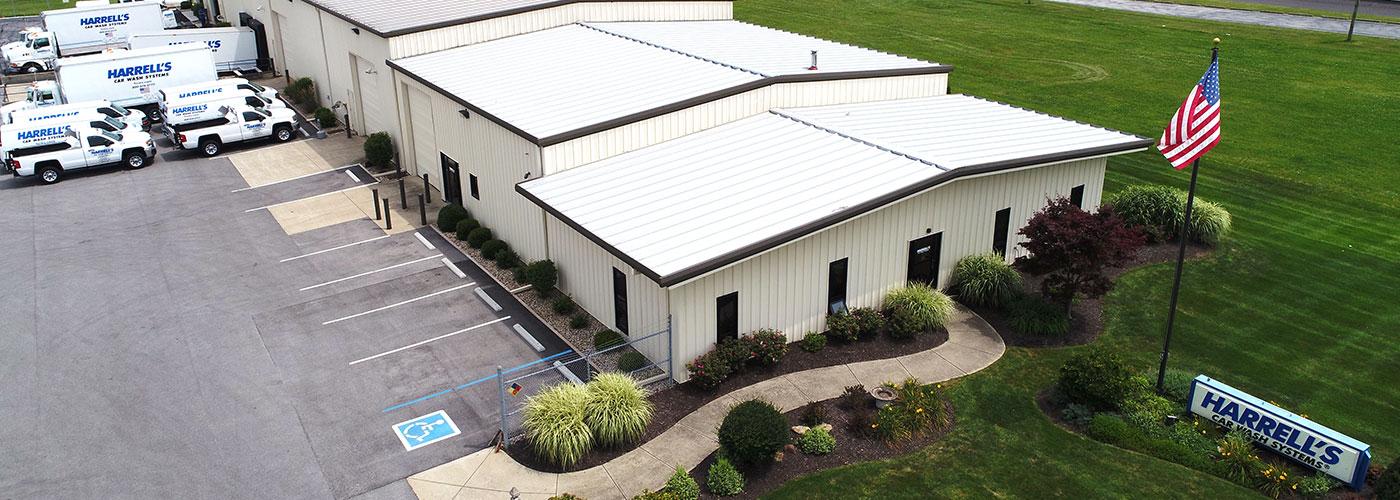 Harrell's Building